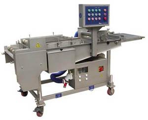 Gıda endüstrisi için makineler ikinci el endüstriyel makine açık artırma