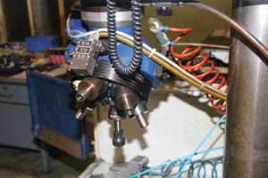 Sütun ya da kolon delme makinesinin endüstriyel kullanımı ikinci el endüstriyel makine açık artırma