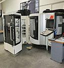 DMG SAUER Ultrasonic 20 Universal-Bearbeitungszentrum