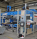 FINN-POWER L 6 Laser Cutting Machine