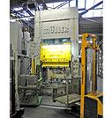 MÜLLER ZE 400-16.25.2 Double Column Press