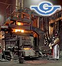 Maschinen Stahlguss