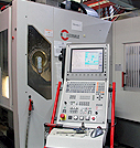 HERMLE Universal Machining Centre