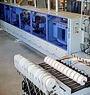 HOMAG / LIGMATECH edge banding machine